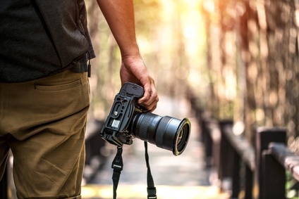 Harusame photographe